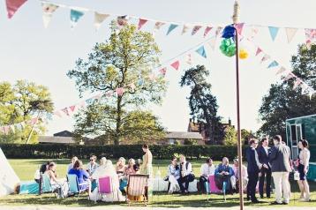 Rustic Wedding Venue Northamptonshire